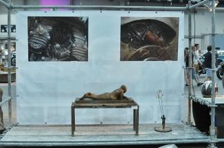 esculturas