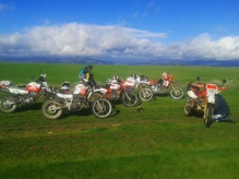 Ruta Team Varde